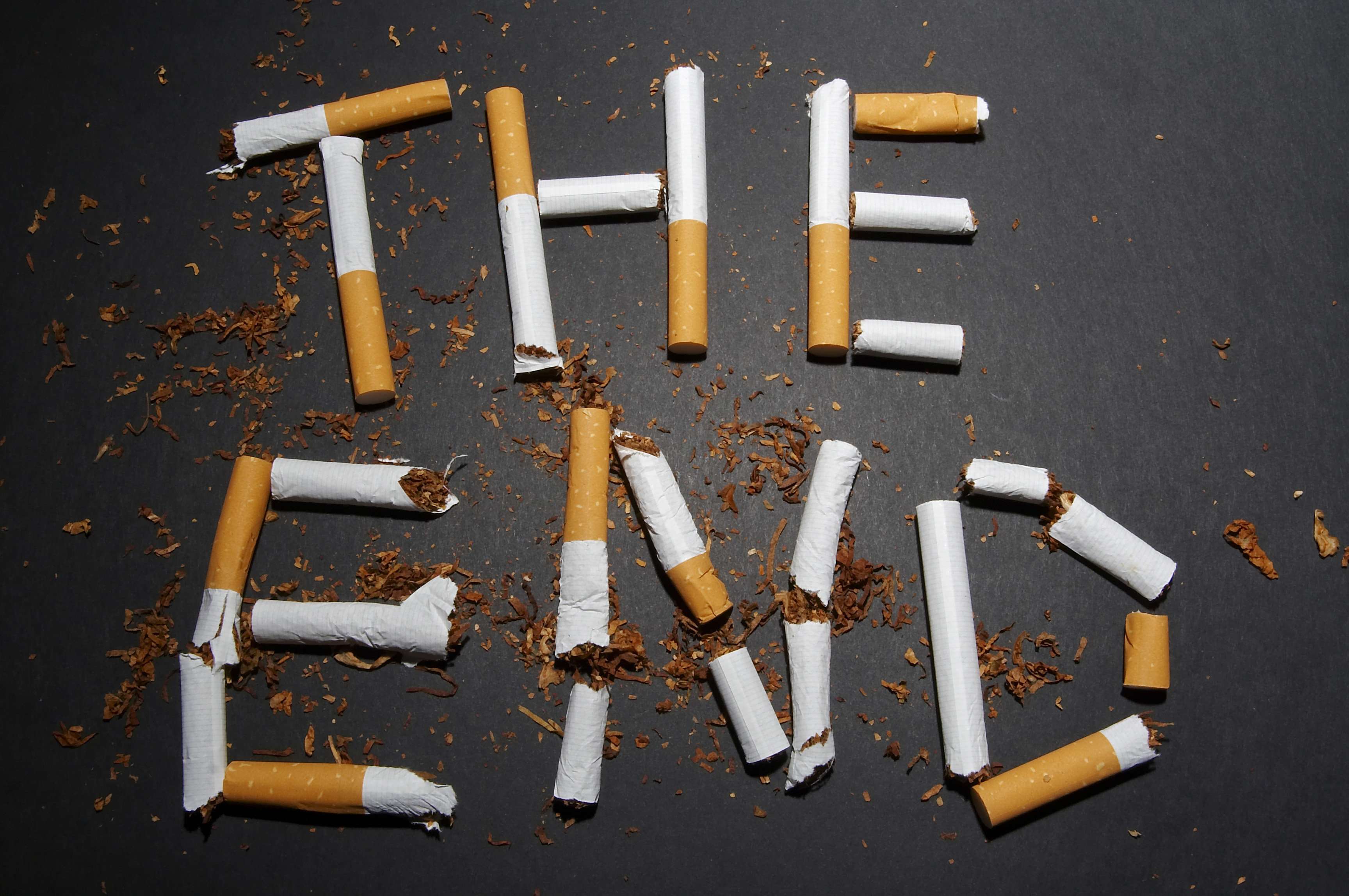 5 Simple Statements About Smoking Is risky for health Explained