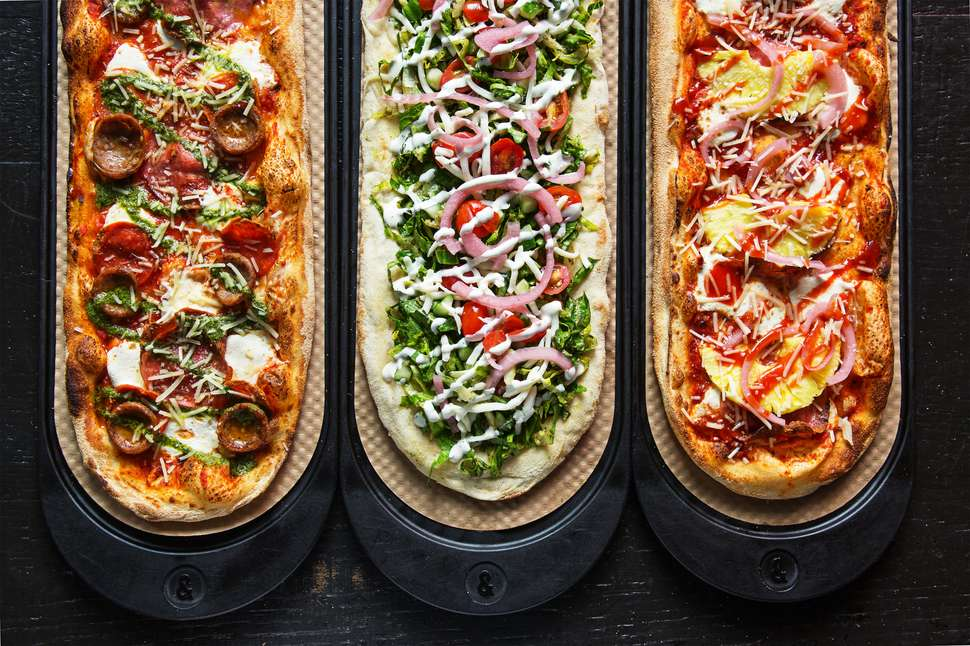 Amazing benefits of eating pizza, You should know